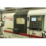 Feeler HT-30SY High Performance CNC Lathe with Milling & Y-Axis, New 2011