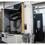 "20""x20"" Pallet Makino A71 CNC 4-Axis Precision Horizontal Machining Center, S/N 181, New 2004"