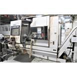 Okuma LR-15-MY CNC Lathe w/Live Tooling, C & Y-Axis, S/N 0403.1919,