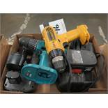 Misc Cordless Tools