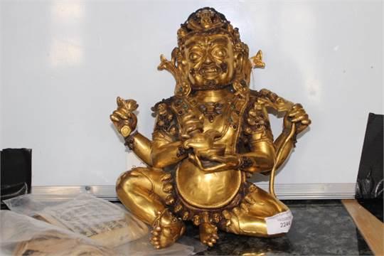 Dating tibetan bronze