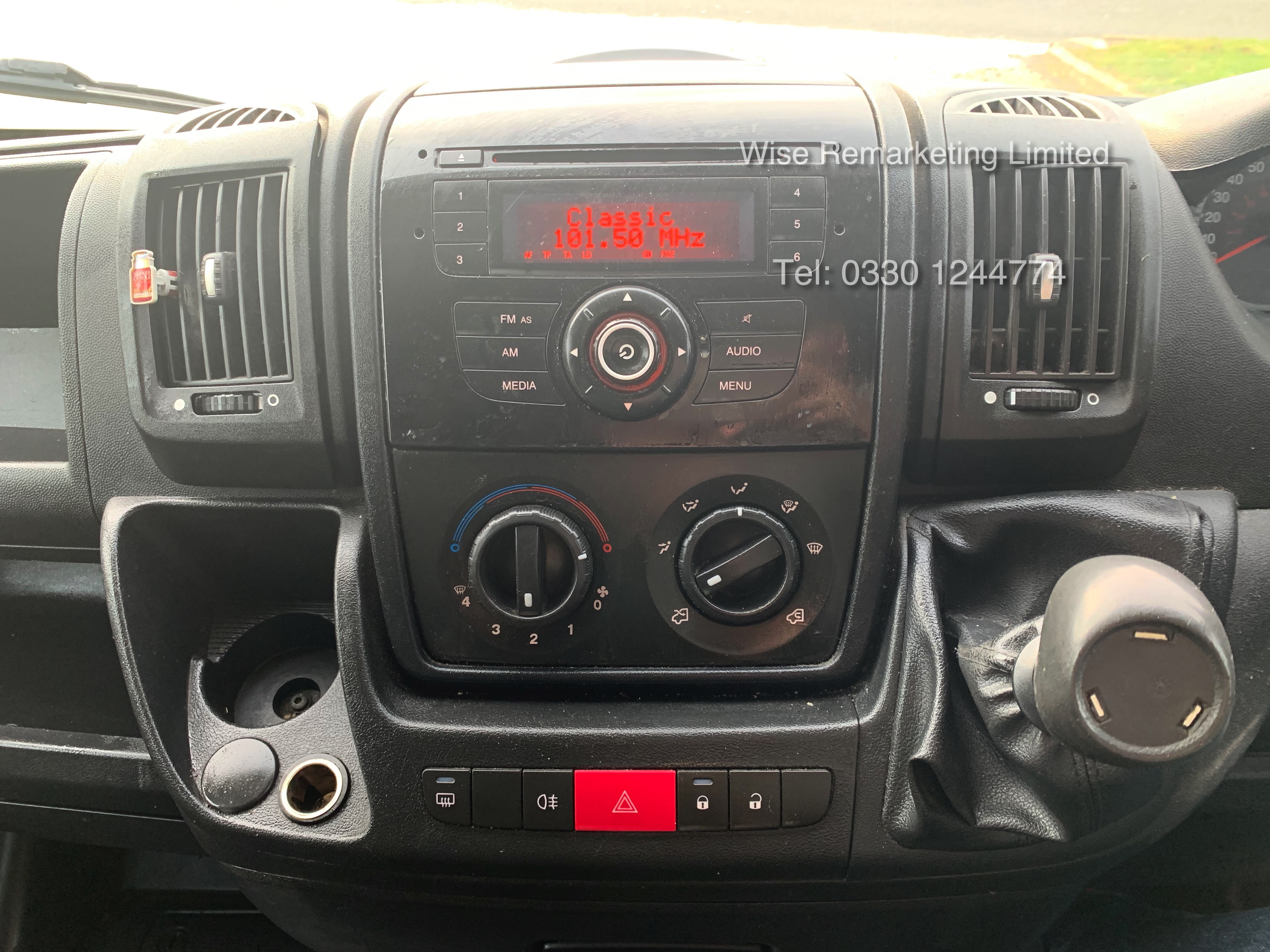 Peugeot Boxer 335 2.2 HDi (L3H2) 2014 Model - 1 Keeper From New - Long Wheel Base - Image 14 of 17
