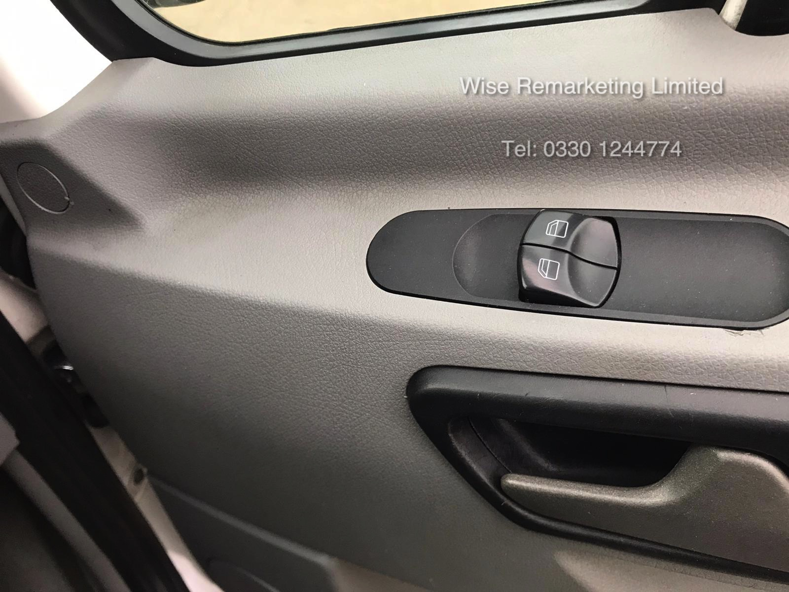 Volkswagen Crafter CR35 Startline 2.0l TDi - LWB - 2016 Model -1 Keeper From New - Service History - Image 10 of 15