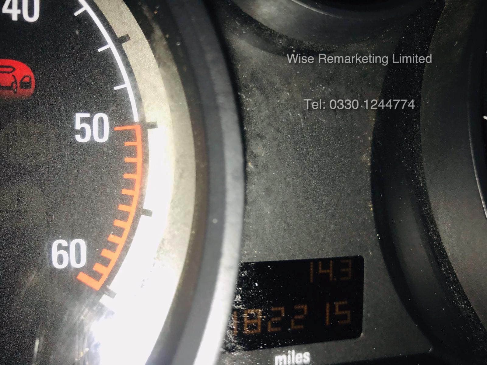 Vauxhall Astra Van 1.3 CDTi - 2011 Model - 5 Seater Crew Van - SAVE 20% NO VAT - Image 15 of 15