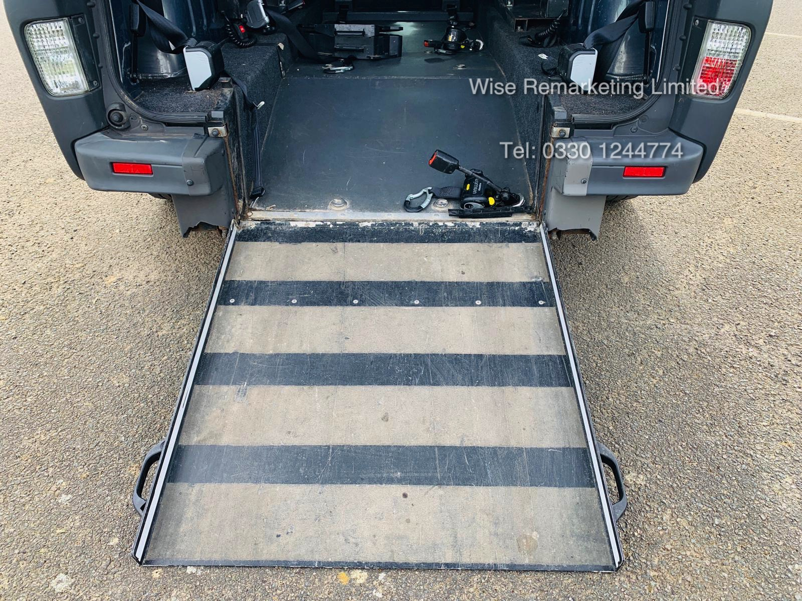 Vauxhall Vivaro 2.0 CDTI 2900 Minibus - 2014 Model - Wheel Chair Access -1 Owner From New -History - Image 14 of 21