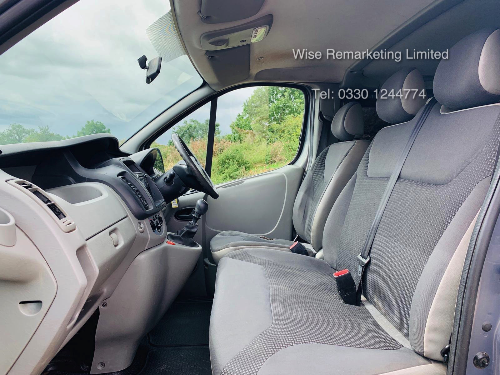 Vauxhall Vivaro 2.0 CDTI 2900 Minibus - 2014 Model - Wheel Chair Access -1 Owner From New -History - Image 13 of 21