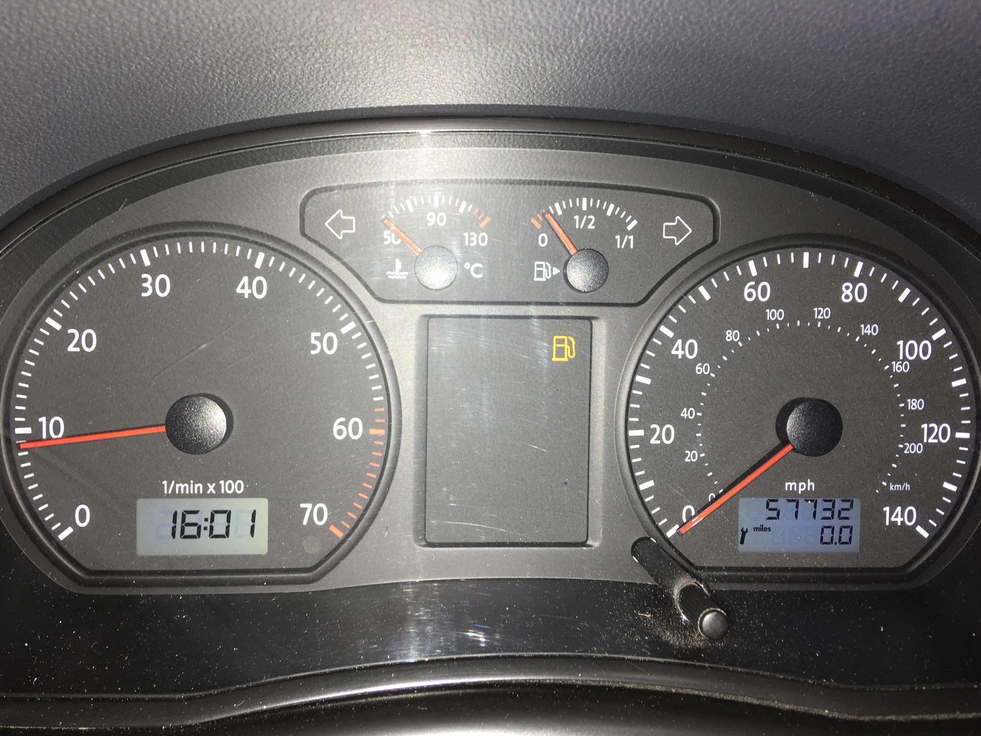 Lot 107 - Volkswagen Polo Match 60 - 1198cc 3 Door