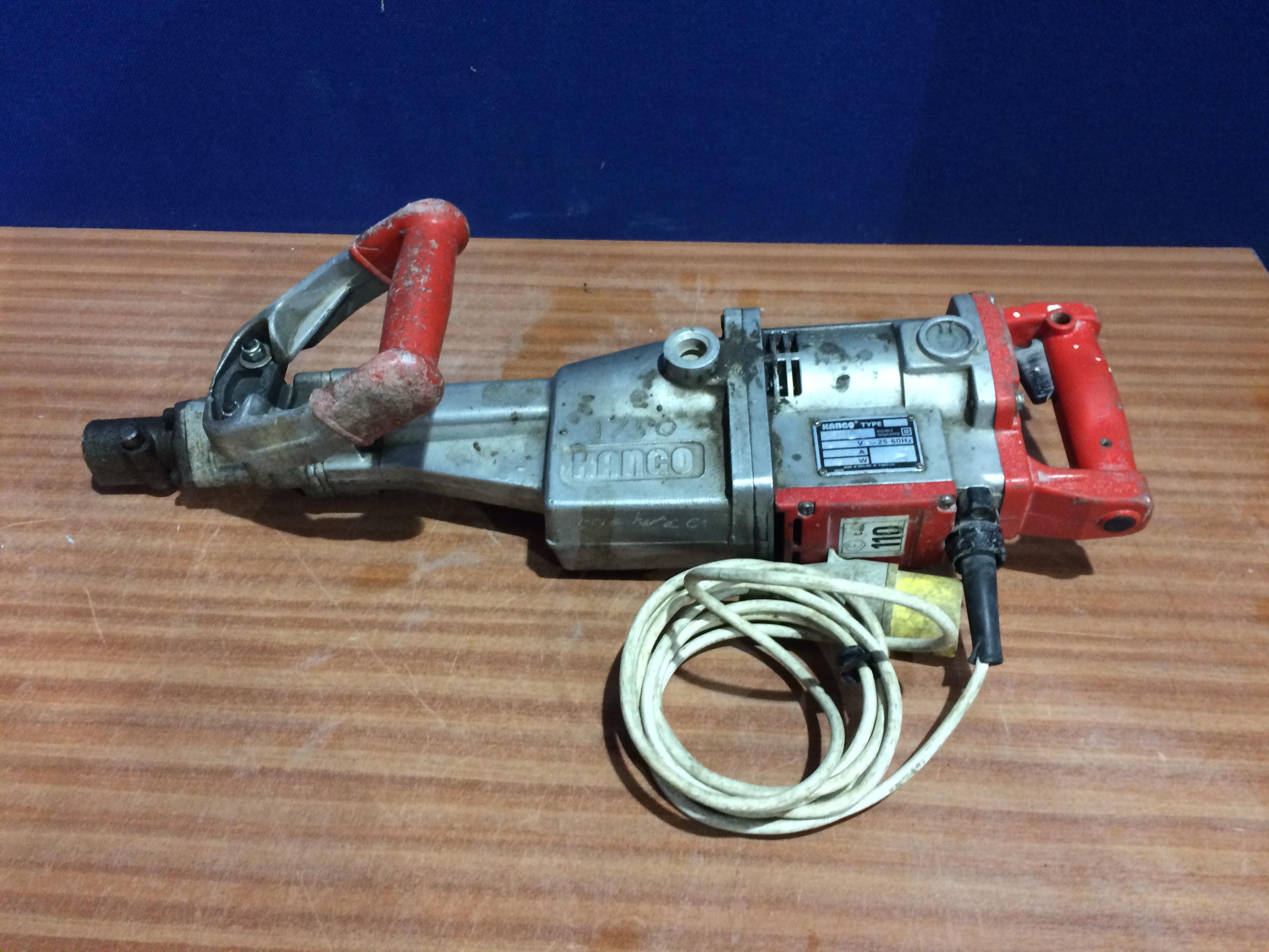 kango 950x rh bidspotter co uk kango 950x manual