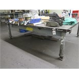 "84"" x 108"" T-SForming Table"
