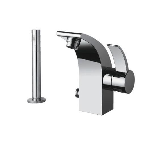 Bathstore 'Sublime' very high quality, designer bath & shower mono mixer tap.