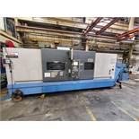Mazak Integrex 50YR-2500U CNC Turning & Milling Center
