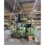 Giddings & Lewis VTC-60 CNC Vertical Boring Mill