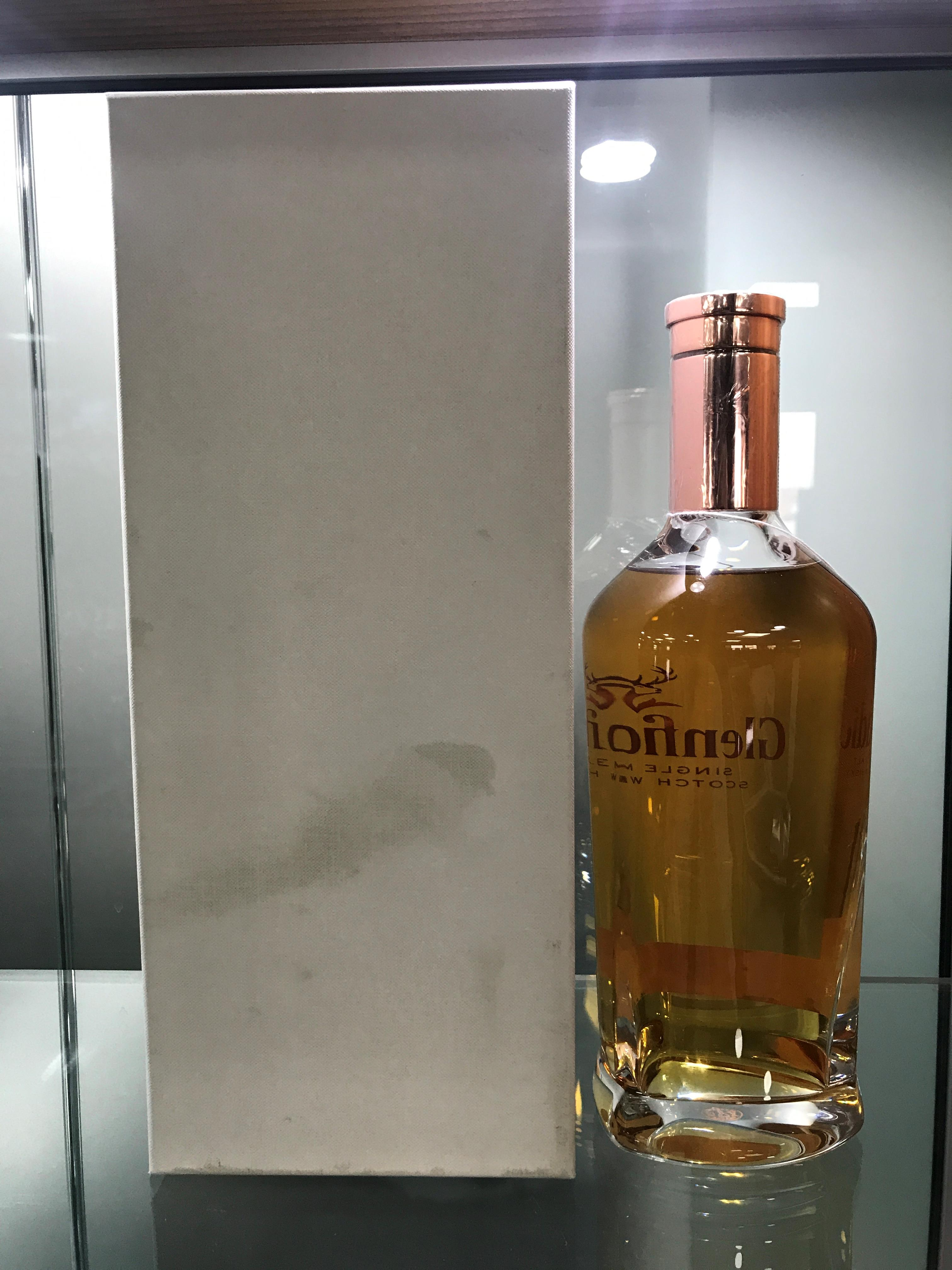 GLENFIDDICH 1996 22 YEARS SERVICE CASK NO. 6052 - Image 2 of 3