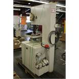 Powermatic Band Saw w/ Accessories