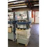 Horlic Motor Generator Set, Test Fixtures