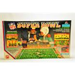Retro / vintage / collectable game - Peter Pan NFL Super Bowl. Appears complete but not checked.