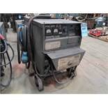 600 AMP LINCOLN IDEALARC DC-600 ARC WELDER