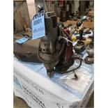 """1/2"""" MILWAUKEE CAT NO. 4202 MAGNETIC BASE DRILL"""