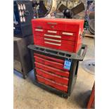 MULTI-DRAWER PORTABLE TOOL CHEST