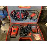 SNAP ON HAND HELD GAS ANALYZER