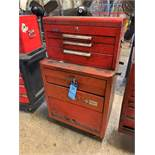 MULTI-DRAWER PRTABLE TOOL CHEST