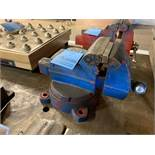 "6"" HEAVY DUTY BENCH VISE"