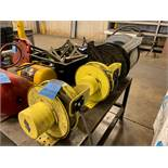 MISCELLANEOUS HOSE REELS