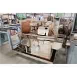 HORIZONTAL MILLING MACHINE WITH HYDRAULIC TABLE