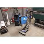 Miller Spectrum 375 Cutmate DC plasma cutting system Stock No. 903891 1PH, 115/230v