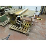 Gilbert Baitson | Timed Online Auction of Woodworking Machinery, Tools ...