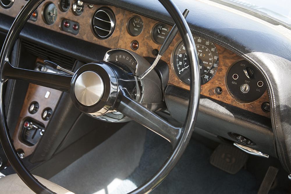Lot 60 - 1970 Bentley T1 - rare and original
