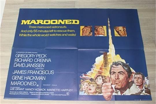 marooned 1969 full movie