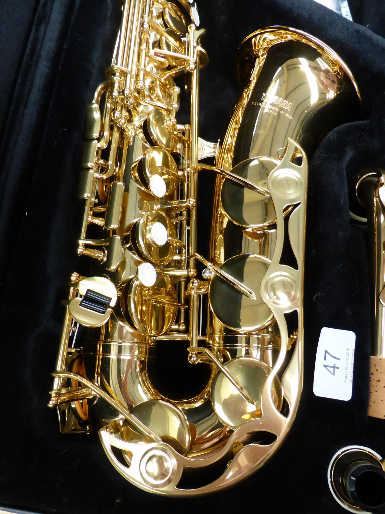 Yamaha saxophone serial number lookup | ЕНТ, ПГК, гранты