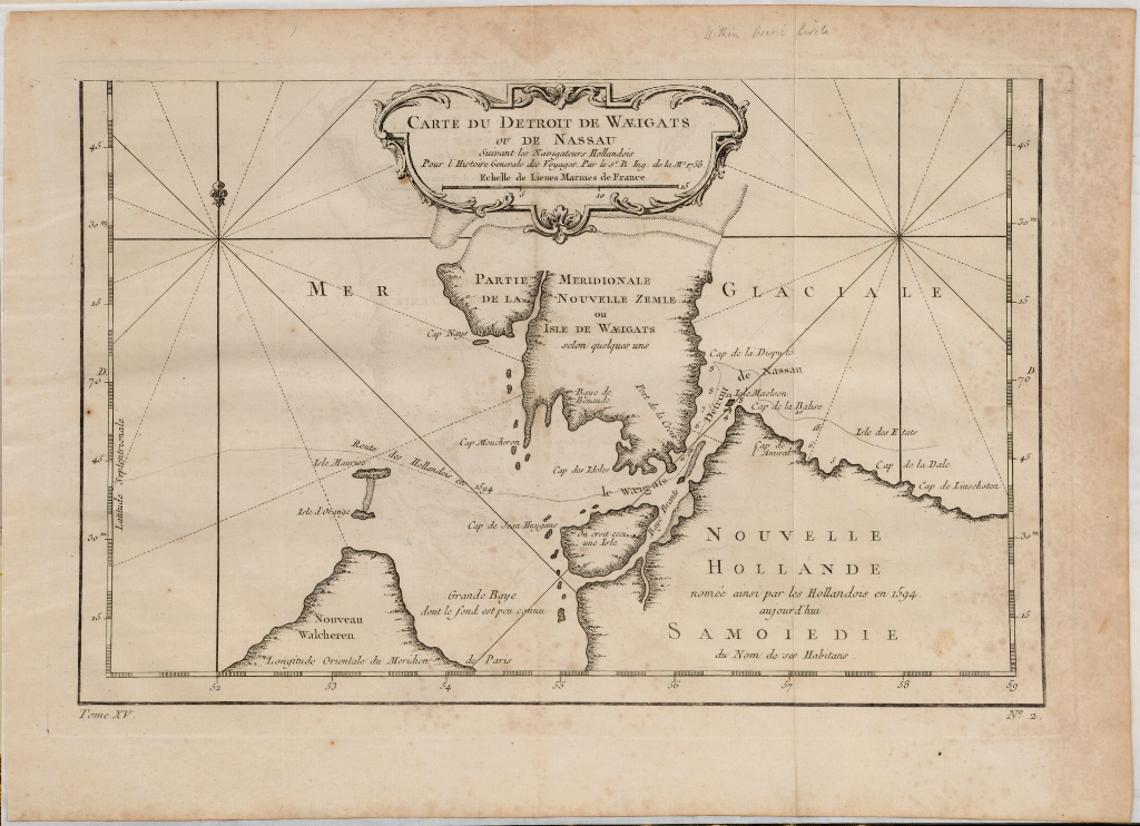 Lot 106 - A large group of French maps, probably from Prevost's L'Histori Generale Des Voyages 1747-61, all
