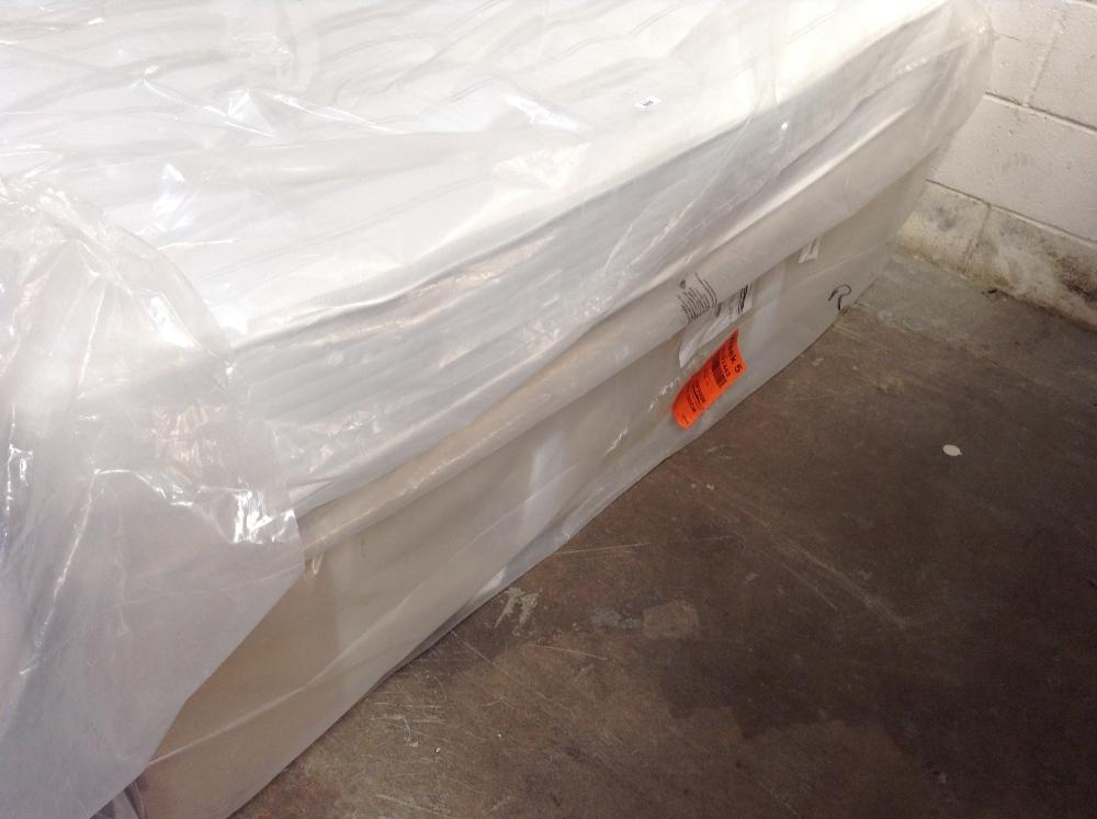 6ft drawered divan base for Divan 506