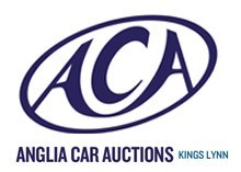 Anglia Modern Car Auctions