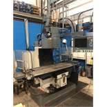 Rambo 5VC Powercenter CNC Milling Machine