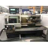 Nardini Logic 220 G CNC Lathe