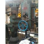 """Kitchen and Walker E3 4'6"""" Radial Arm Drill"""