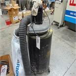 Cincinnati mod. 75S, Dust Collector S/N G100145