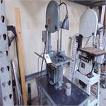 Delta Rockwell 14'' Band Saw