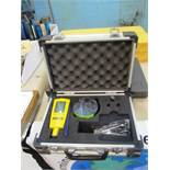 Phase II Model PHT-2000 Portable Digital Integrated Hardness Tester