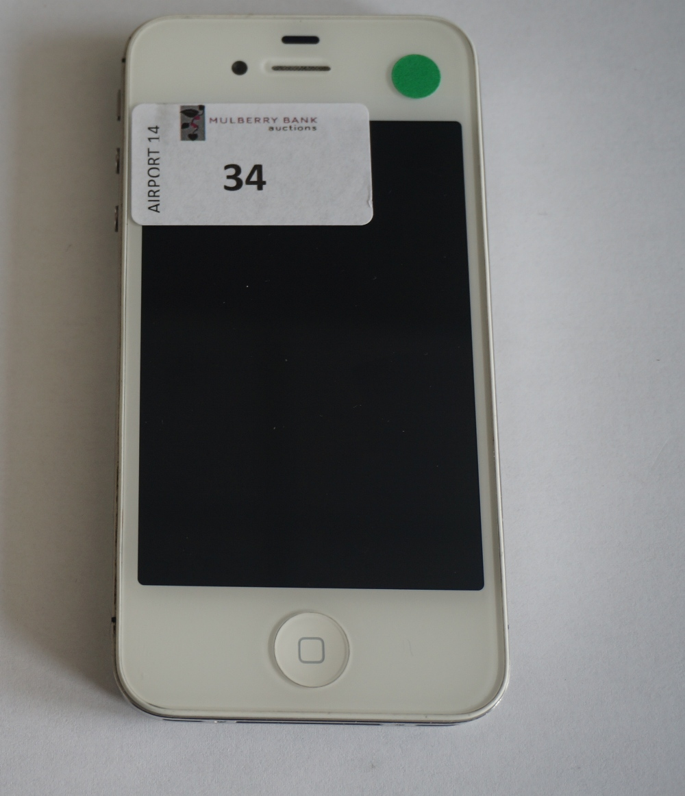 model a1387 iphone apple iphone 4s 16gb model a1387 imei 013052007874122 9472