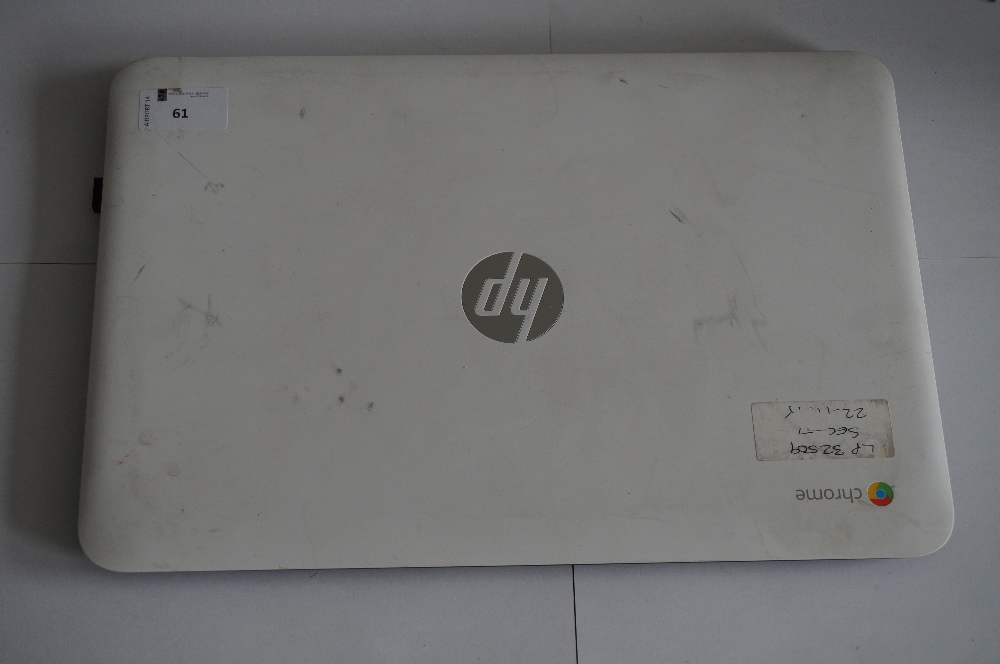 how to get serial number from hp laptop