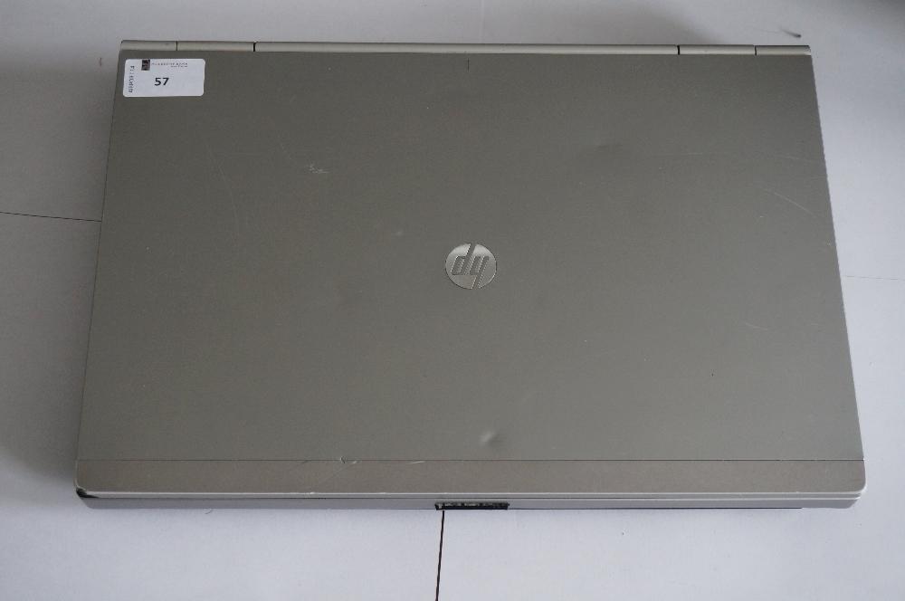 how to create recovery discs hp elitebook 8350 laptop