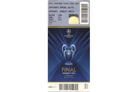 Bvb Finale Tickets