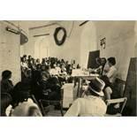 Beuys, Joseph: Honigpumpe am Arbeitsplatz / Honeypump