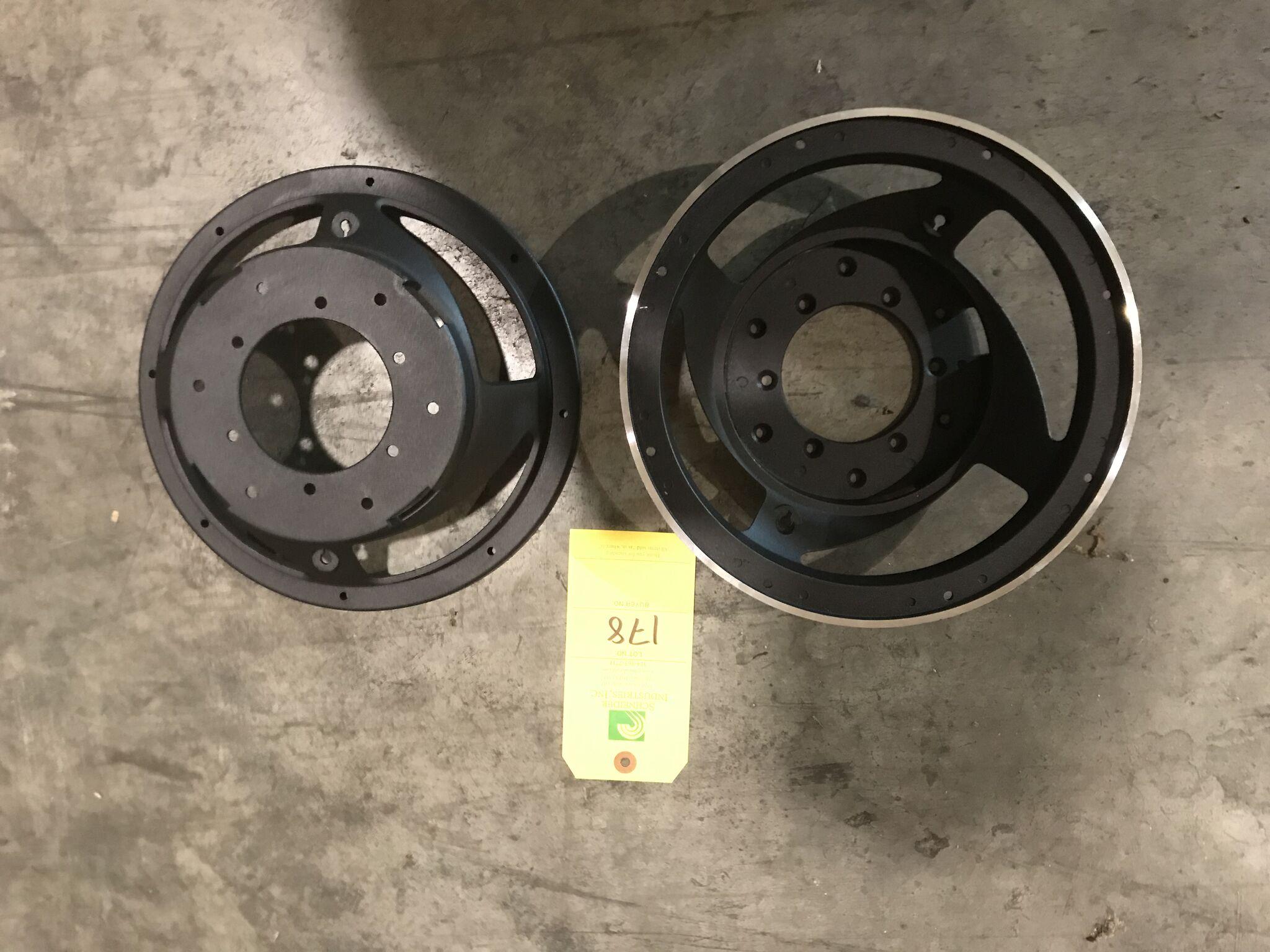 Lot 1000D - All Speakers & Speaker Parts
