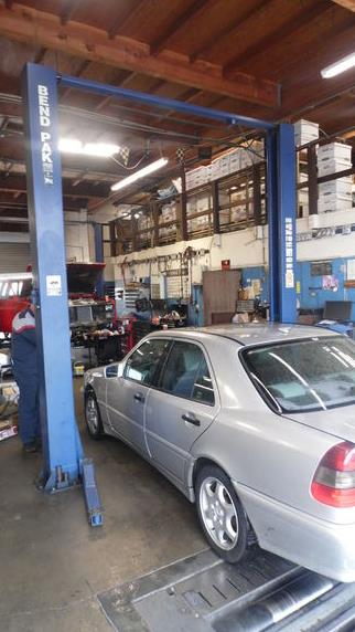 CLICK HERE FOR PREVIEW - Ayres Auto Service - Shop closing - Image 4 of 5
