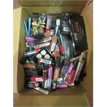 Circa. 200 items of various new make up acadamy make up to include: blush perfection cream colour